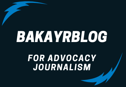 For Advocacy Journalism